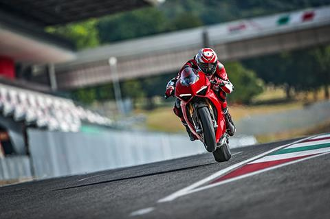 2019 Ducati Panigale V4 S in Fort Montgomery, New York - Photo 14