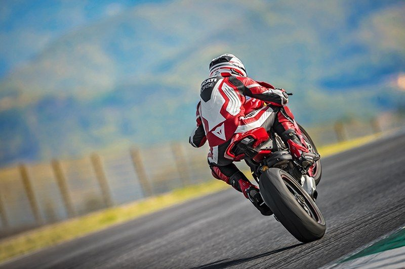 2019 Ducati Panigale V4 S in Fort Montgomery, New York - Photo 15