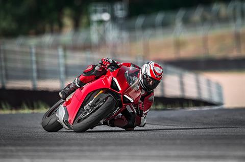 2019 Ducati Panigale V4 S in Fort Montgomery, New York - Photo 22