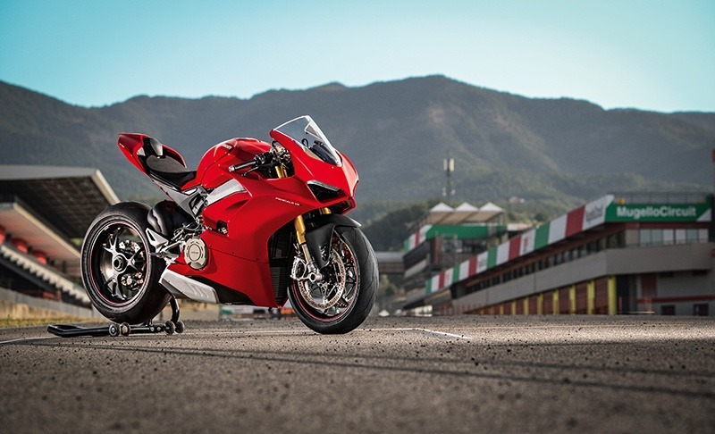2019 Ducati Panigale V4 S in Fort Montgomery, New York - Photo 26
