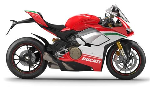 2019 Ducati Panigale V4 Speciale in Northampton, Massachusetts