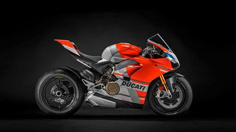 2019 Ducati Panigale V4 Speciale in Medford, Massachusetts - Photo 2