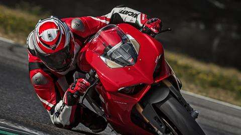2019 Ducati Panigale V4 Speciale in New Haven, Connecticut