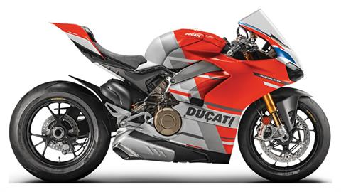 2019 Ducati Panigale V4 S GP Corse in Medford, Massachusetts - Photo 1