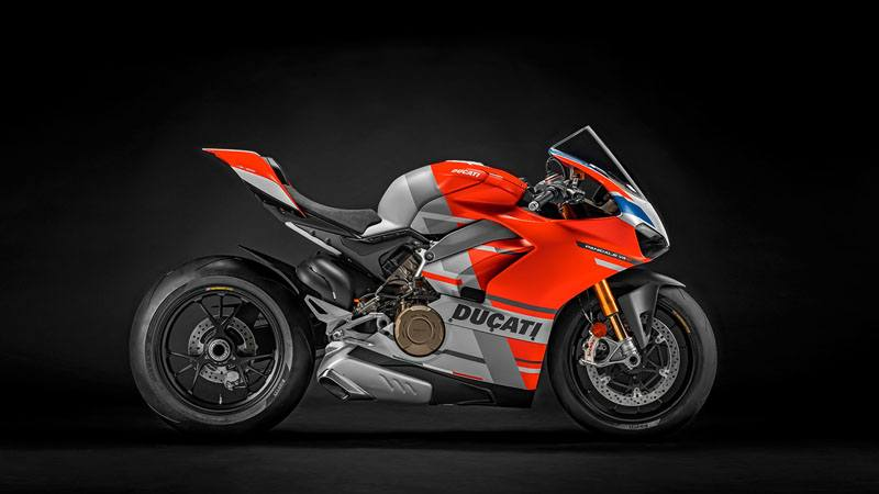 2019 Ducati Panigale V4 S GP Corse in Northampton, Massachusetts - Photo 2