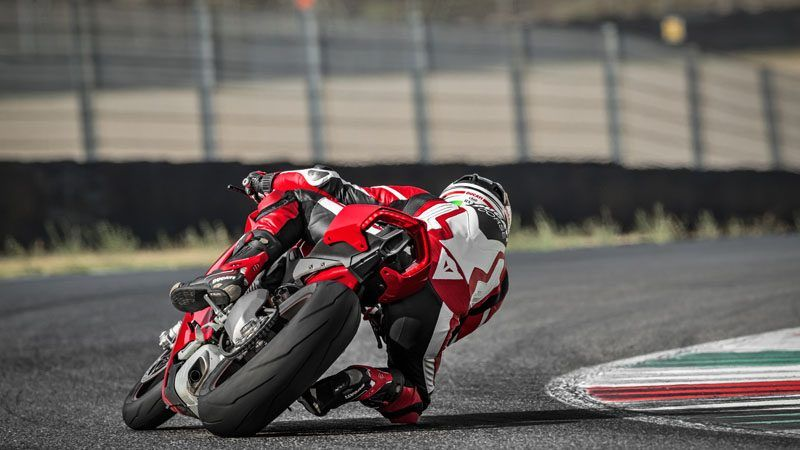 2019 Ducati Panigale V4 S GP Corse in Medford, Massachusetts - Photo 9