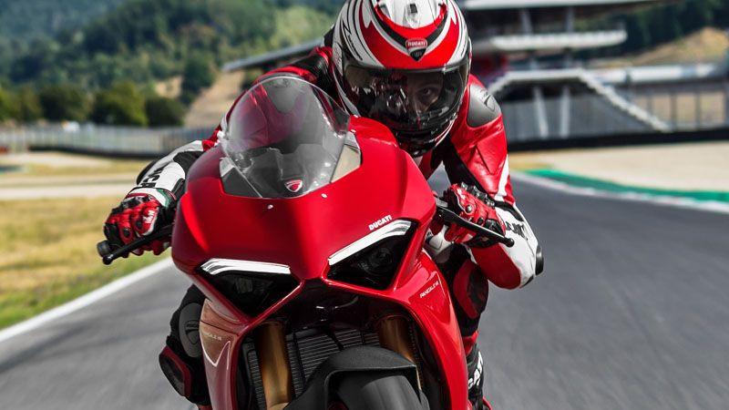 2019 Ducati Panigale V4 S GP Corse in Medford, Massachusetts - Photo 13