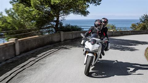 2019 Ducati SuperSport in Northampton, Massachusetts