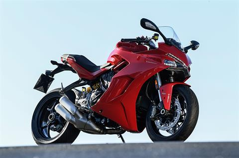 2019 Ducati SuperSport in Greenville, South Carolina - Photo 4