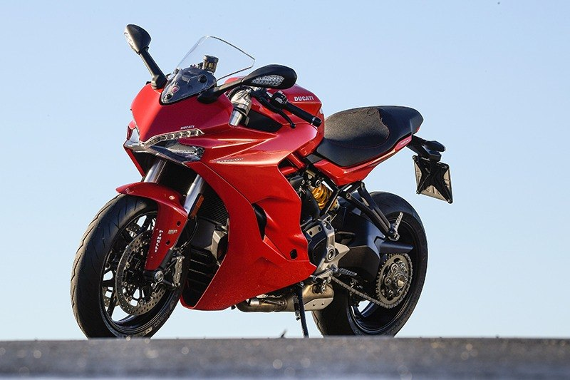 2019 Ducati SuperSport in Greenville, South Carolina - Photo 5