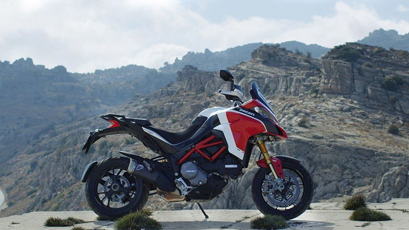 2020 Ducati Multistrada 1260 in Concord, New Hampshire - Photo 12