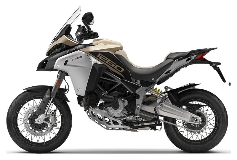 2020 Ducati Multistrada 1260 Enduro in New York, New York - Photo 2