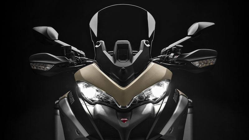 2020 Ducati Multistrada 1260 Enduro in New York, New York - Photo 4