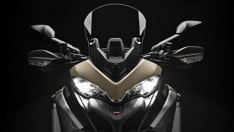 2020 Ducati Multistrada 1260 Enduro in New Haven, Connecticut - Photo 4