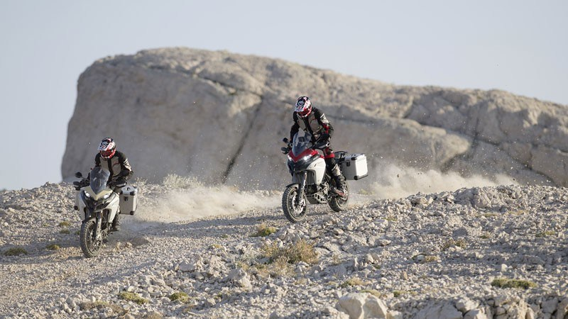 2020 Ducati Multistrada 1260 Enduro in Albuquerque, New Mexico - Photo 9