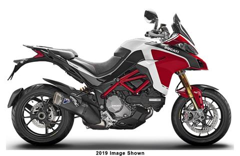2020 Ducati Multistrada 1260 Pikes Peak in Oakdale, New York