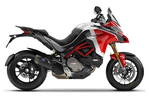 2020 Ducati Multistrada 1260 Pikes Peak in Medford, Massachusetts