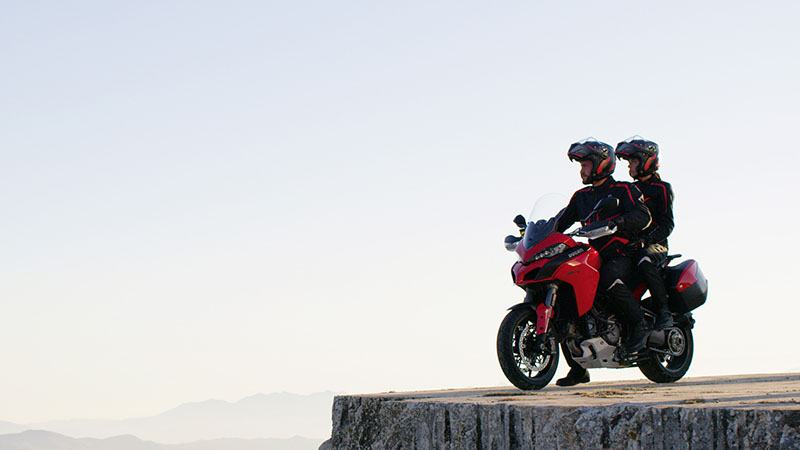2020 Ducati Multistrada 1260 Pikes Peak in Fort Montgomery, New York - Photo 10