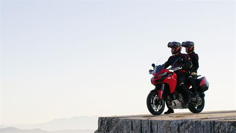2020 Ducati Multistrada 1260 Pikes Peak in Albuquerque, New Mexico - Photo 10