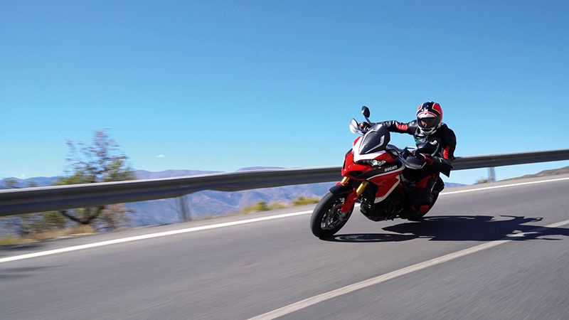 2020 Ducati Multistrada 1260 Pikes Peak in Fort Montgomery, New York - Photo 11