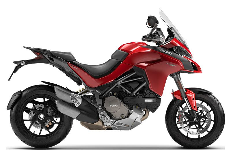 2020 Ducati Multistrada 1260 S in Greenville, South Carolina - Photo 1