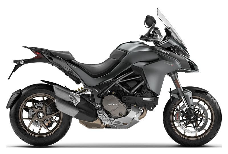 2020 Ducati Multistrada 1260 S in Oakdale, New York - Photo 1