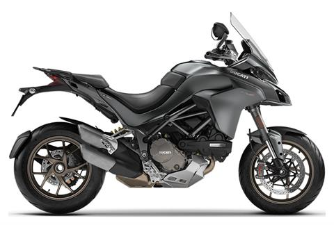 2020 Ducati Multistrada 1260 S in Medford, Massachusetts