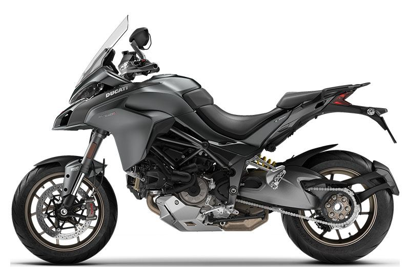 2020 Ducati Multistrada 1260 S in Fort Montgomery, New York