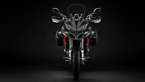 2020 Ducati Multistrada 1260 S Grand Tour in Sacramento, California - Photo 5