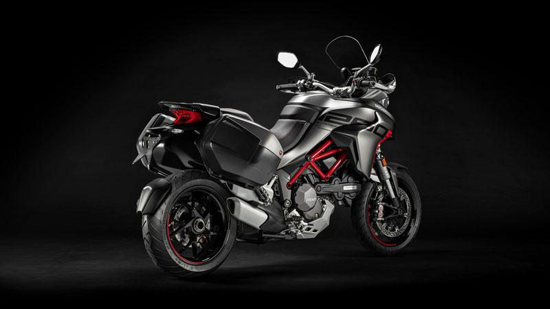 2020 Ducati Multistrada 1260 S Grand Tour in Saint Louis, Missouri - Photo 7