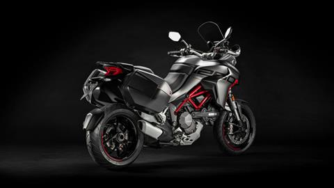 2020 Ducati Multistrada 1260 S Grand Tour in Sacramento, California - Photo 7
