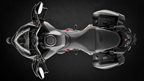 2020 Ducati Multistrada 1260 S Grand Tour in Sacramento, California - Photo 8