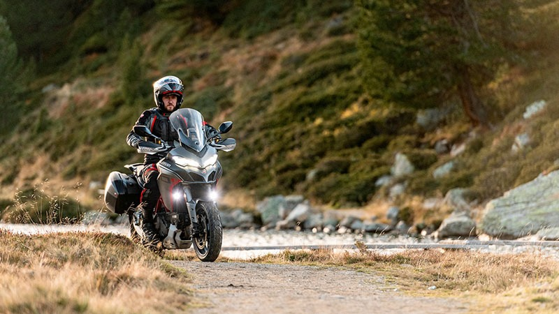 2020 Ducati Multistrada 1260 S Grand Tour in Oakdale, New York - Photo 14