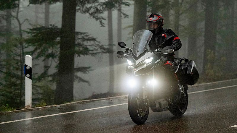 2020 Ducati Multistrada 1260 S Grand Tour in Medford, Massachusetts - Photo 15