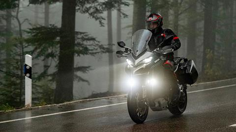 2020 Ducati Multistrada 1260 S Grand Tour in Sacramento, California - Photo 15