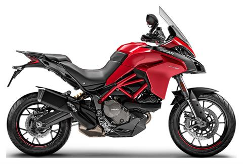 2020 Ducati Multistrada 950SW S in Greenville, South Carolina
