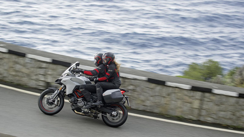 2020 Ducati Multistrada 950SW S in Concord, New Hampshire - Photo 11