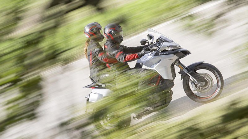 2020 Ducati Multistrada 950 in Greenville, South Carolina - Photo 14
