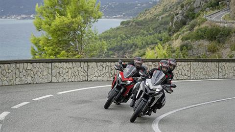 2020 Ducati Multistrada 950 in Oakdale, New York - Photo 18