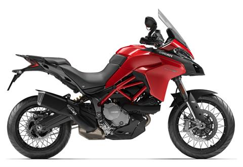 2020 Ducati Multistrada 950SW S in Greenville, South Carolina - Photo 1