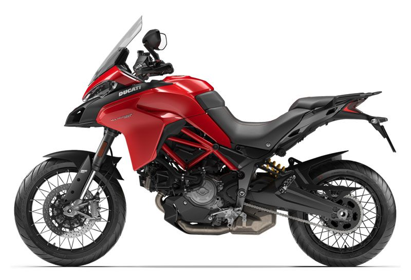 2020 Ducati Multistrada 950SW S in Greenville, South Carolina - Photo 2