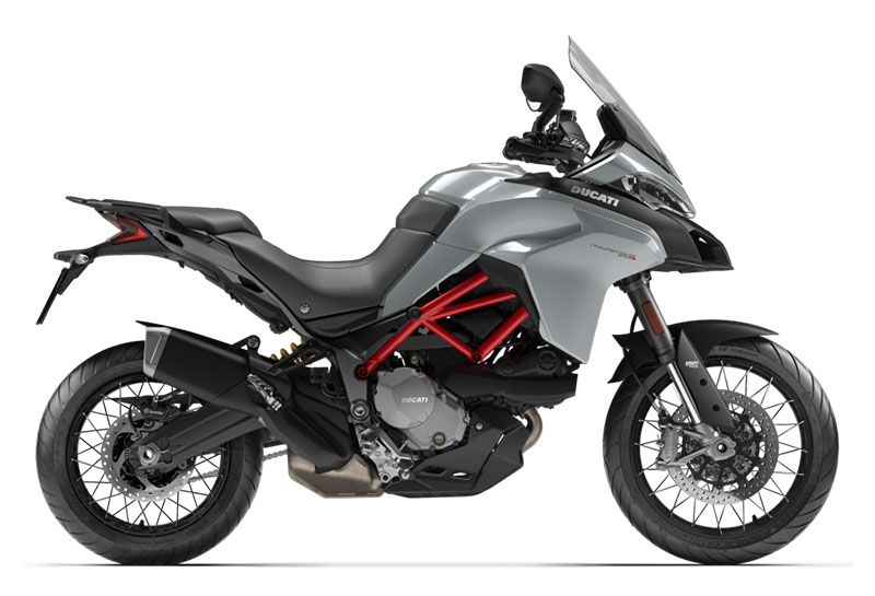 2020 Ducati Multistrada 950SW S in New Haven, Connecticut - Photo 1