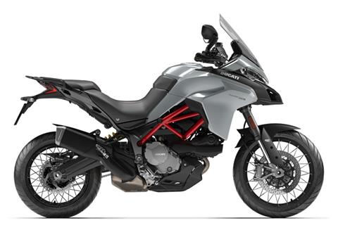 2020 Ducati Multistrada 950SW S in Medford, Massachusetts