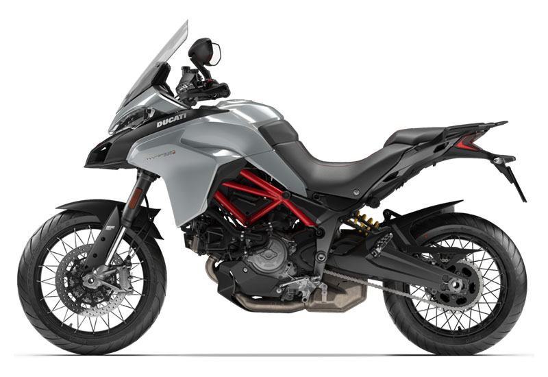 2020 Ducati Multistrada 950SW S in Stuart, Florida - Photo 2