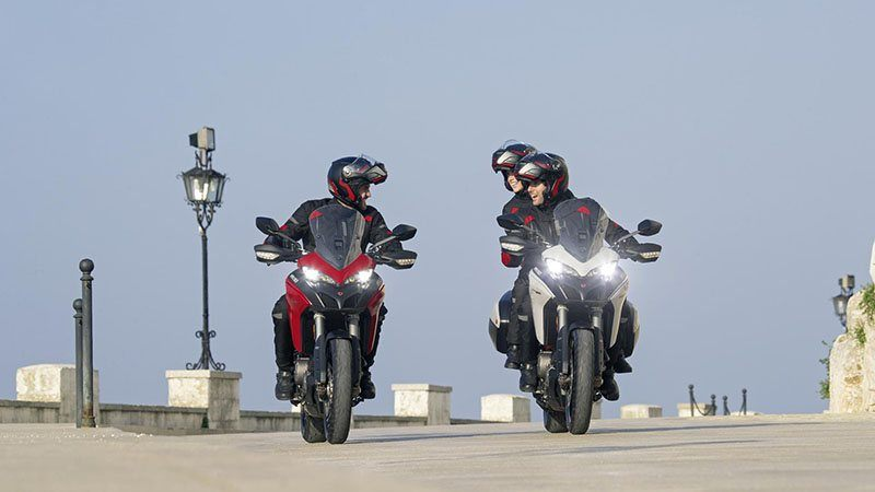 2020 Ducati Multistrada 950SW S in Stuart, Florida - Photo 10