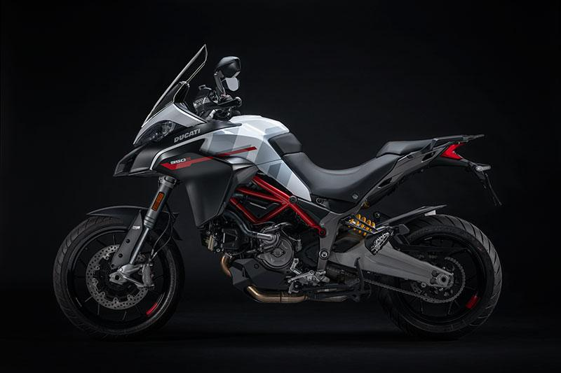 2020 Ducati Multistrada 950 S Spoked Wheel in Saint Louis, Missouri - Photo 2