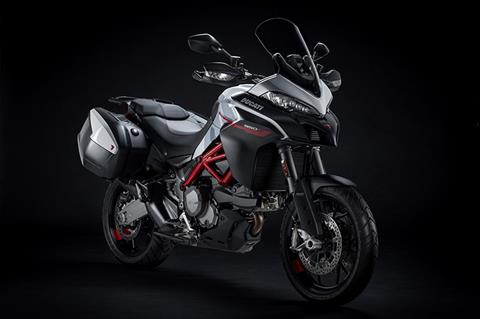 2020 Ducati Multistrada 950 S Spoked Wheel in Saint Louis, Missouri - Photo 3