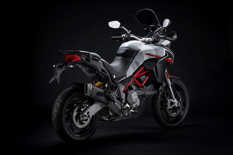 2020 Ducati Multistrada 950 S Spoked Wheel in Columbus, Ohio - Photo 4