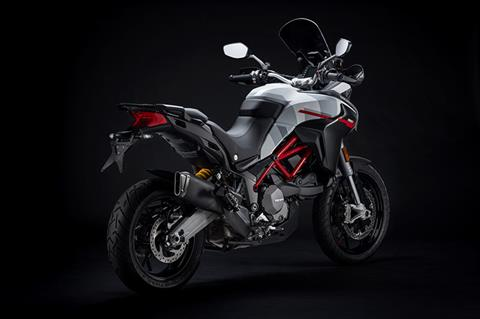 2020 Ducati Multistrada 950 S Spoked Wheel in Saint Louis, Missouri - Photo 4