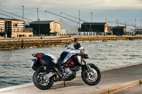 2020 Ducati Multistrada 950 S Spoked Wheel in Saint Louis, Missouri - Photo 6